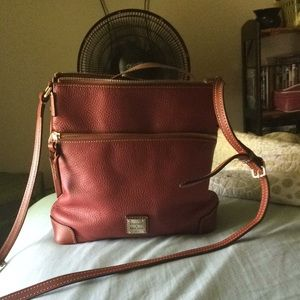 NWOT Authentic Dooney and Bourke.